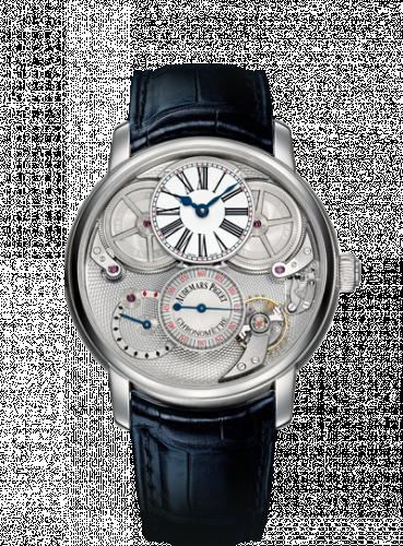 Jules Audemars 26153 Chronometer Platinum / White