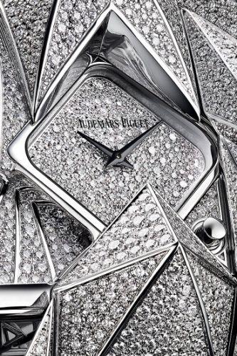 Haute Joaillerie Diamond Fury