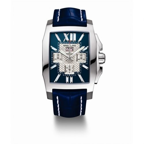 Breitling for Bentley Flying B Chronograph Blue