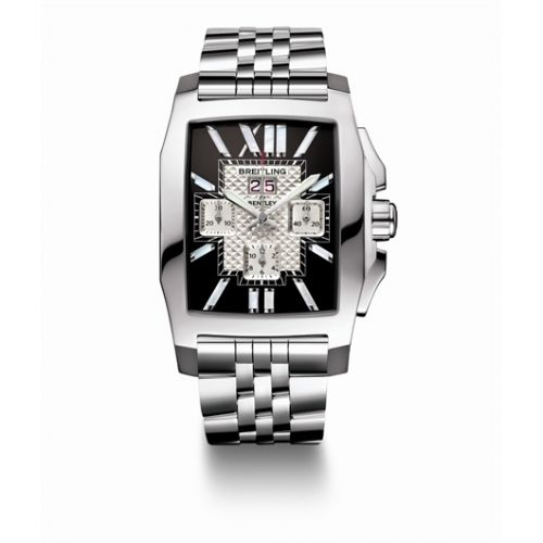 Breitling for Bentley Flying B Chronograph Black