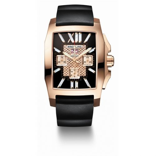 Breitling for Bentley Flying B Chronograph Gold / Black