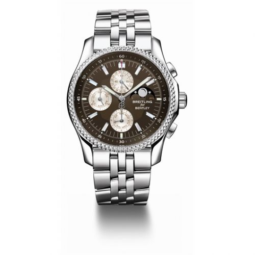 Breitling for Bentley Mark VI Complications 19 Brown