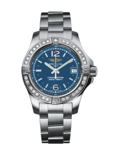 Colt Lady Diamond / Mariner Blue / Bracelet