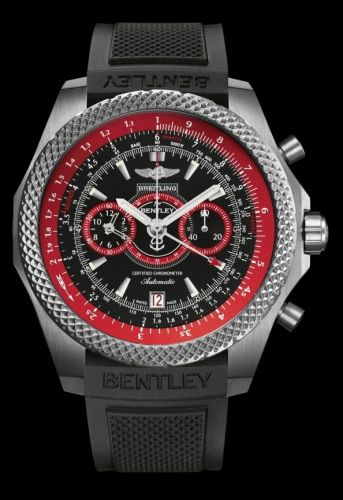 Breitling for Bentley SuperSports Light Body