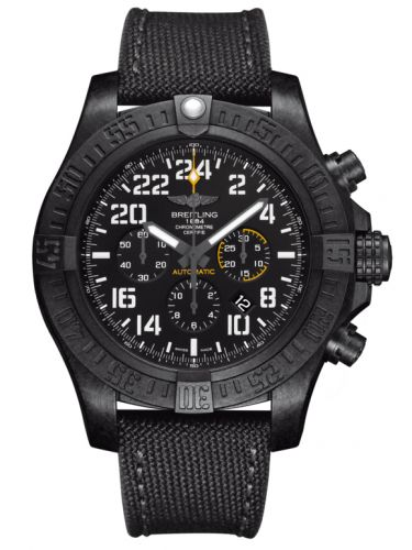 Avenger Hurricane 24H Breitlight / Volcano Black / Military