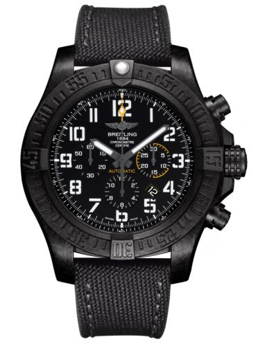 Avenger Hurricane 12H Breitlight / Volcano Black / Military