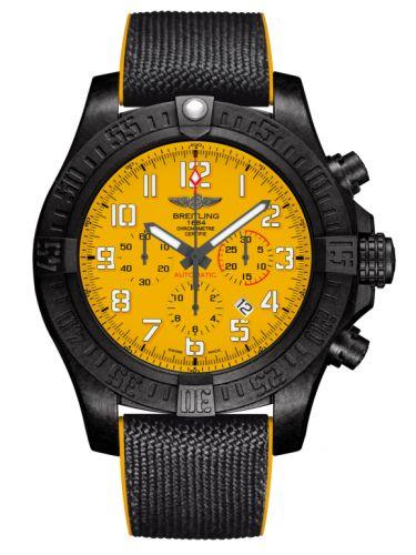 Avenger Hurricane 12H Breitlight / Cobra Yellow / Military Rubber