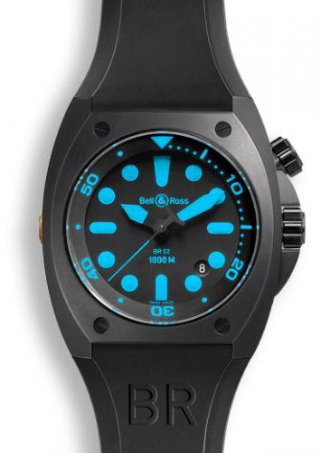 BR 02-92 Blue