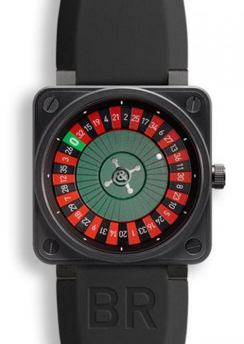 BR 01 92 Casino