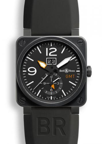 BR 03 51 Carbon GMT