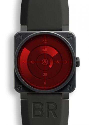 BR 03 92 Red Radar