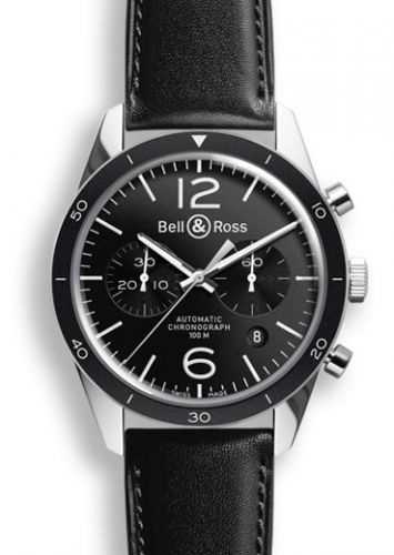 BR 126 Sport Chronograph