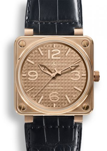 BR 01 92 Gold Ingot