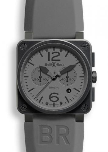BR 03 94 Commando Chronograph
