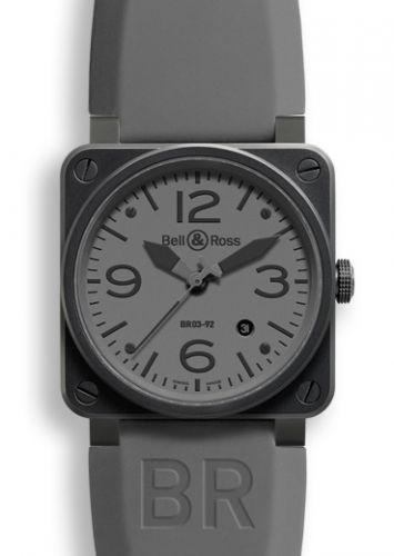 BR 03 92 Commando