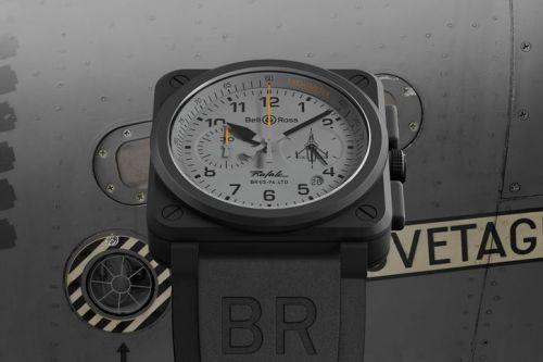 BR 03 Rafale