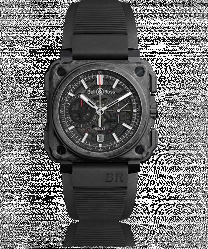 BR-X1 Carbone Forgé
