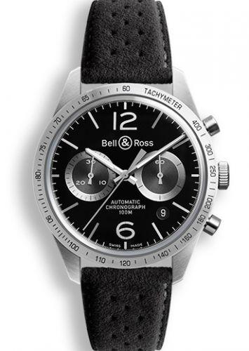 BR 126 GT Chronograph