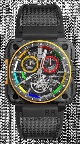 BR-X1 Tourbillon Chronograph RS17
