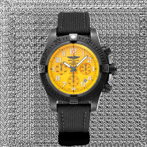 Avenger Hurricane 45 Breitlight / Cobra Yellow / Military