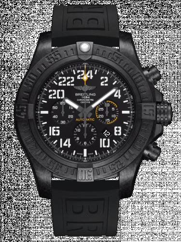 Avenger Hurricane 24H Breitlight / Volcano Black / Rubber / Folding