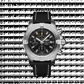 Avenger Chronograph 45 Stainless Steel / Black / Military / Pin