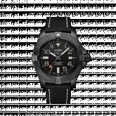 Avenger Automatic 45 Seawolf Night Mission / Black / Military / Folding
