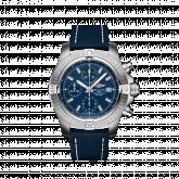 Avenger Chronograph 45 Stainless Steel / Blue / Military / Folding