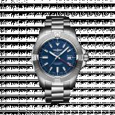 Avenger Automatic GMT 45 Stainless Steel / Blue / Bracelet