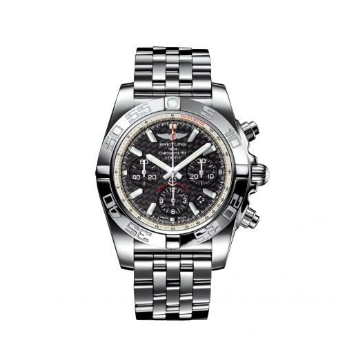 Chronomat 44 Stainless Steel / Carbon / Japan Special Edition