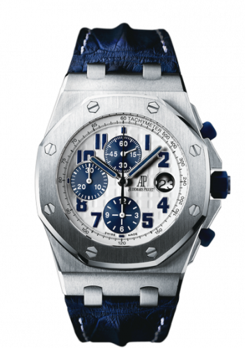 Royal Oak Offshore 26170 Chronograph Navy