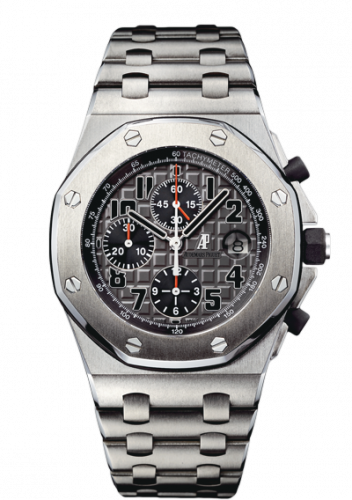 Royal Oak Offshore 26170 Chronograph Titanium