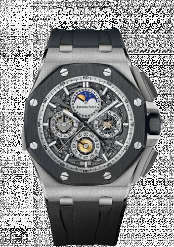 Royal Oak Offshore 26571 Grande Complication Titanium / Ceramic