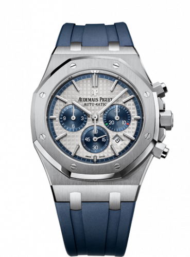 Royal Oak Chronograph 41 Stainless Steel Italy
