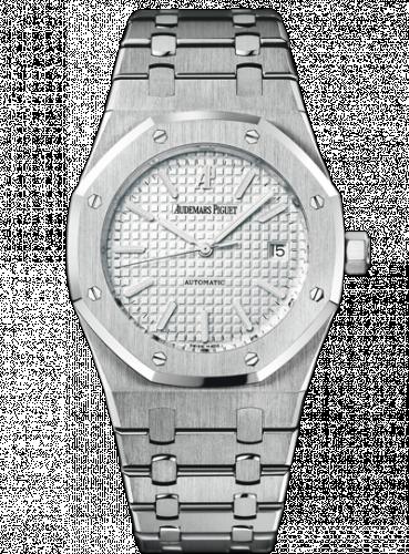 Royal Oak 15300 Stainless Steel / Silver