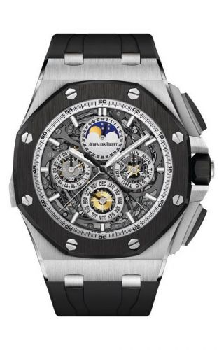 Royal Oak OffShore 26571 Grande Complication Titanium