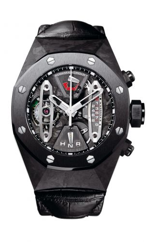 Royal Oak Concept 26265 Carbon Tourbillon Chronograph