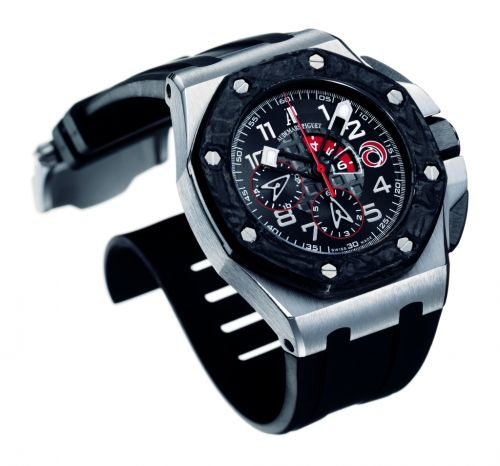 Royal Oak OffShore 26062 Team Alinghi Platinum