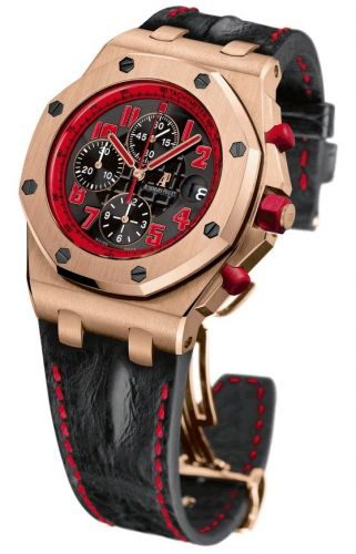 Royal Oak OffShore 26299 Marcus Pink Gold