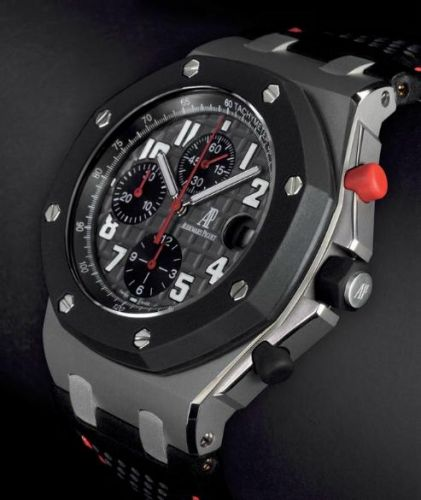 Royal Oak OffShore 26296 Gstaad Classic 2009