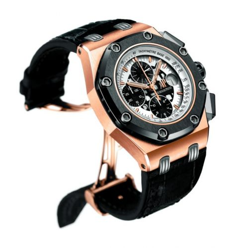 Royal Oak OffShore 26286 Barrichello III 257