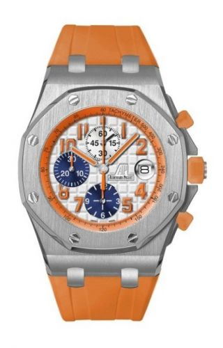 Royal Oak OffShore 26217 US Boutique Stainless Steel