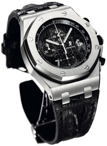 Royal Oak OffShore 26180 Ginza7 Stainless Steel