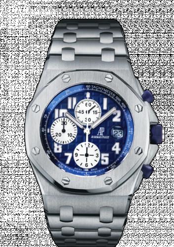 Royal Oak OffShore 26170 Chronograph Blue Themes