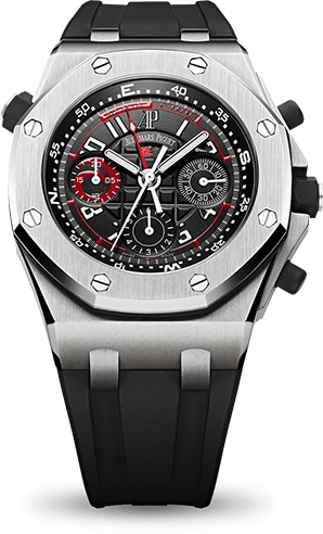 Royal Oak OffShore 26040 Alinghi Polaris