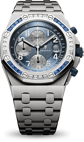 Royal Oak OffShore 25862 Chronograph
