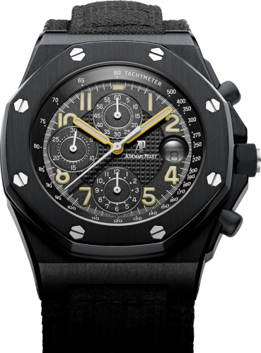 Royal Oak OffShore 25770 End of Days