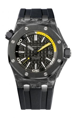 Royal Oak OffShore Diver 15706 Spain European Champion