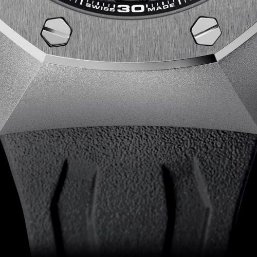 Royal Oak Concept 26577 Supersonnerie