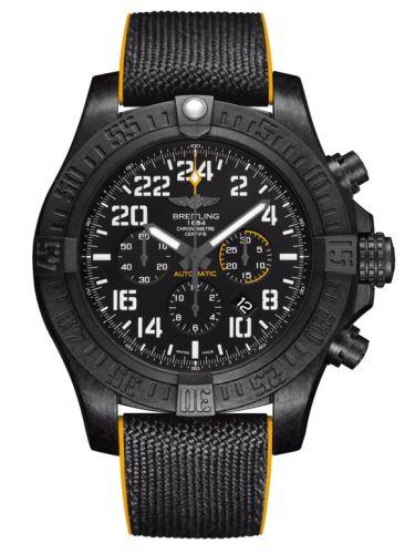 Avenger Hurricane 24H Breitlight / Volcano Black / Military Rubber